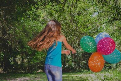 孩子病后心理重建要怎么做?