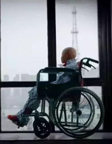 纪录片对准儿童骨肿瘤