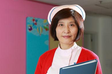 张慧敏护士长等你来提问!