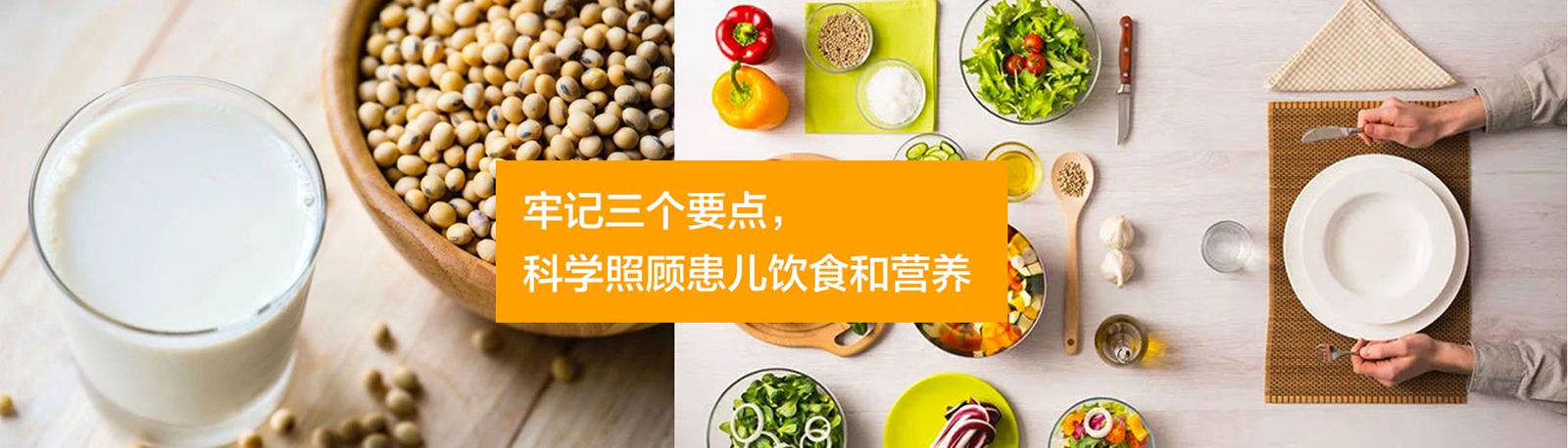 充足的蛋白质,颜色丰富的蔬菜水果