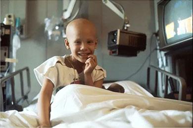 儿童急性淋巴细胞白血病,60年前是不治之症!