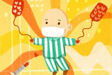 """儿童白血病如何化疗?什么情况下要打""""升白针""""?"""